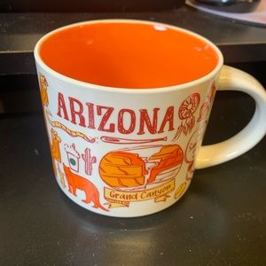 Starbucks Arizona Mug
